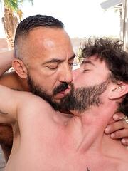 Alessio Romero and Jackson Fillmore