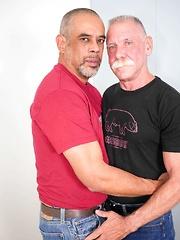 Tancredo Buff and Scott Reynolds