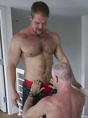 Bryan Knight and Scott Reynolds