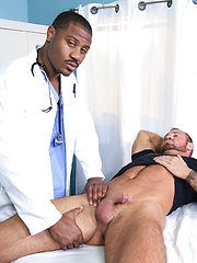 Wow Doc!