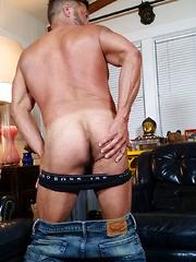 Danny Crockett