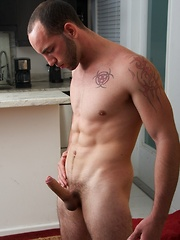 Delicious Cuban guy Scott Anderson