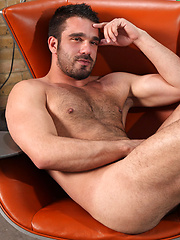 Lets have an intimate moment exploring Jake Bolton sexy hairy, body from wiggling toes to throbbing cock and beyond