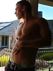 Next Door Male - Carter