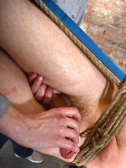 Sexy Jonah Cock Drained!