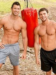 Brandon & Shaw: Bareback