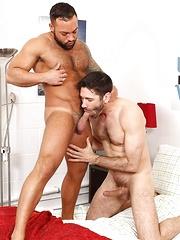Big Bare Dick!