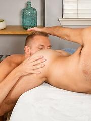 Broderick & Manny: Bareback