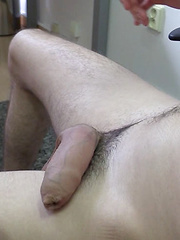 Dirty Scout Scene 5